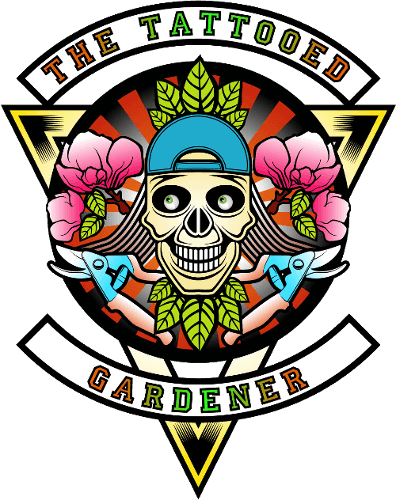 The Tattooed Gardener